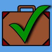 GetPacked: vakantie paklijst app