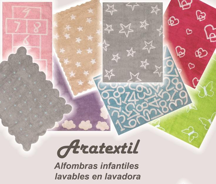 Mejores 13 im genes de alfombras infantiles lavables en lavadora en pinterest alfombras - Alfombras infantiles lavables ...