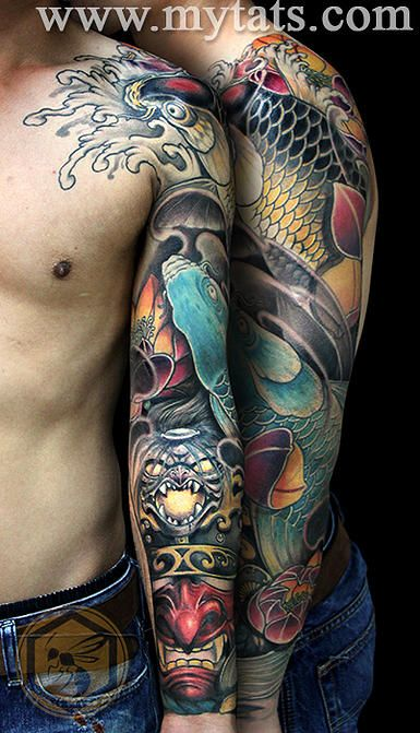 74 best images about horishin on pinterest osaka hands for How much for a sleeve tattoo