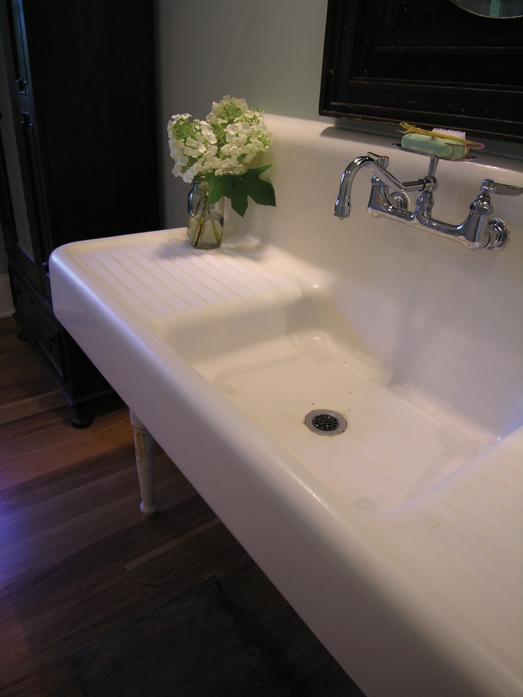 58 Best Images About Big Sinks On Pinterest