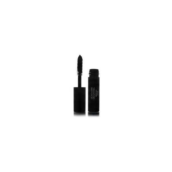 chanel mascara. chanel le volume de mascara (£42) ❤ liked on polyvore featuring beauty