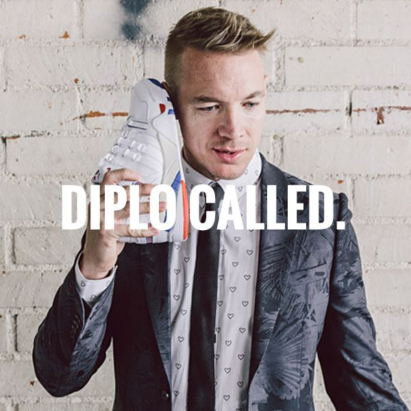 I just applied to be 1 of the 100 to work with Diplo and K-Swiss on The Board. You should too. #OurKSwiss