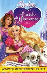 Baixar Filme Barbie E O Castelo De Diamante 1080p Dublado Torrent