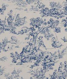 Robert Allen Dream Time Coastal Fabric