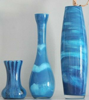 Como fazer vasos decorados em casa