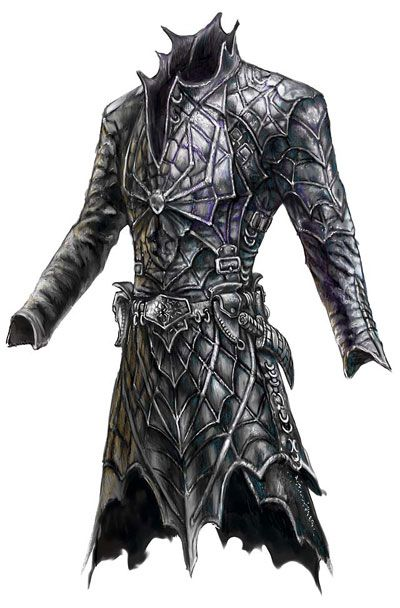 armadura final