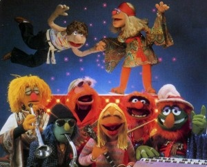 Dr. Teeth and the Electric Mayhem Band
