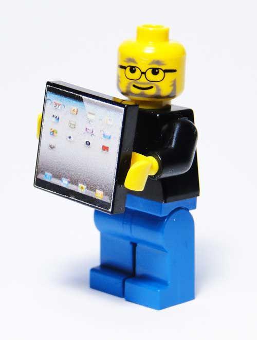 1000 images about apple on pinterest lego models lego for Lego entwickler job
