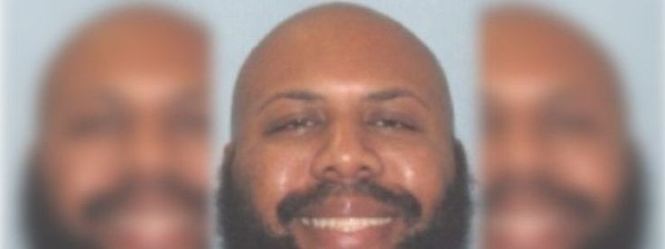 Cleveland Police Are Searching for a Man Who Allegedly Killed Someone on Facebook Live - Cosmopolitan.com