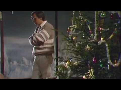 Pavel Bartoň - O Vánocích (1987) - YouTube
