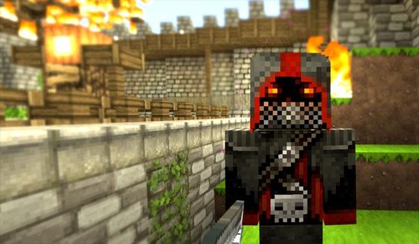Tale of Kingdoms Mod para Minecraft 1.5.1