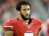 Niners bench Colin Kaepernick; Blaine Gabbert to start