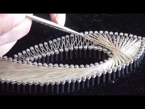 Filografi Sanatı (Yıldız Baylav) - YouTube