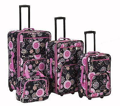 421 best Travel Gear images on Pinterest   Suitcases, Luggage sets ...