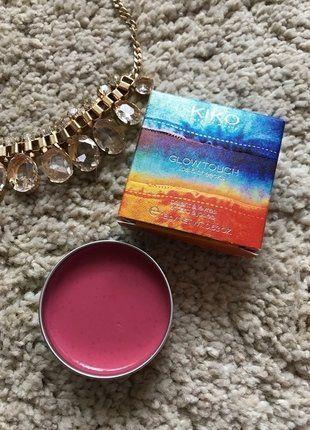 Kupuj mé předměty na #vinted http://www.vinted.cz/kosmetika-a-prislusenstvi/dekorativni-kosmetika-kosmetika/16667605-kiko-milano-balzam-na-rty-tvarenka