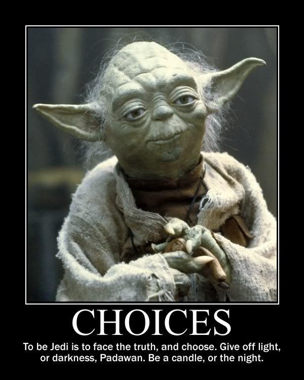 Yoda Quotes - Google Search
