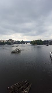 my corner of the world: More Prague