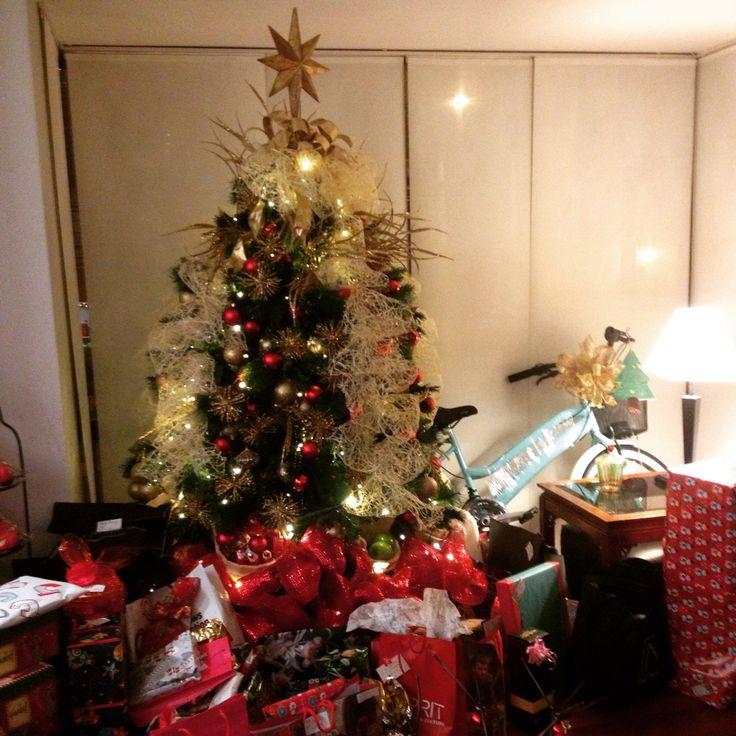 Christmas 2014..!
