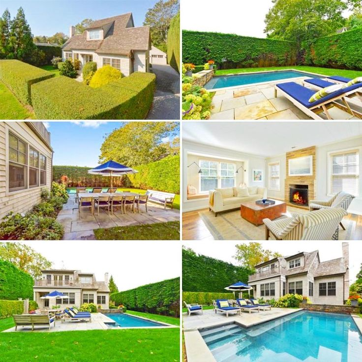 Best 25 gunite pool ideas on pinterest pool designs for Pool design hamptons
