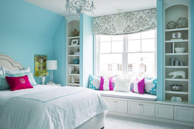 Martha O'Hara Interiors | House of Turquoise | Bloglovin'