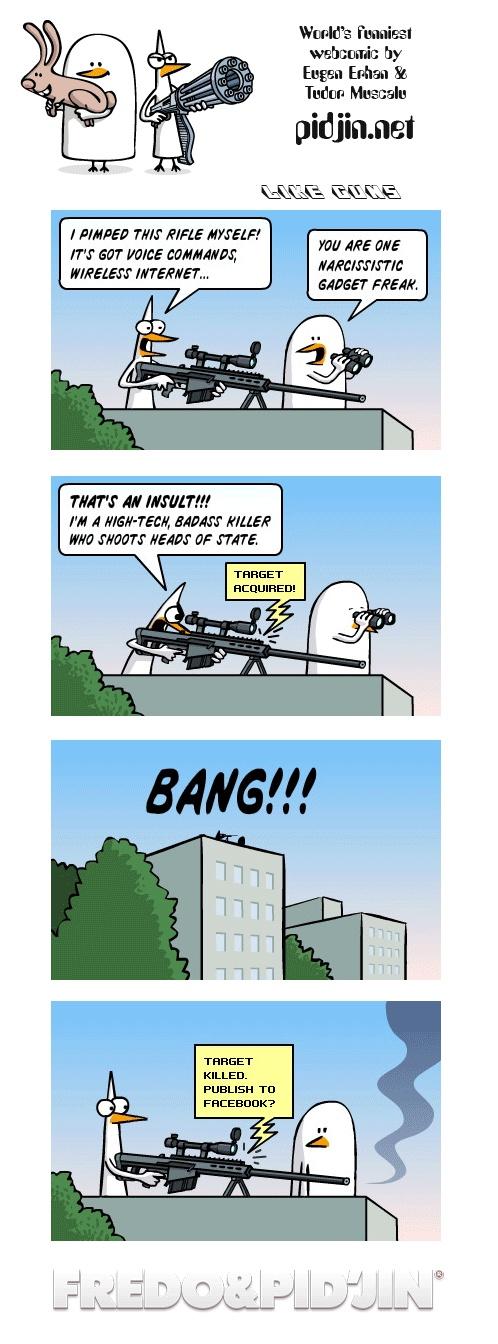 Like Guns