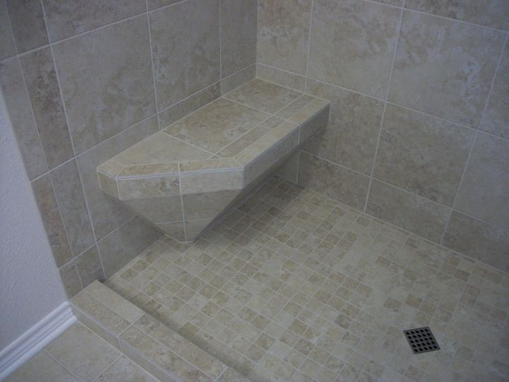 Corner Shower Seat Like The Idea Of The Seat In The