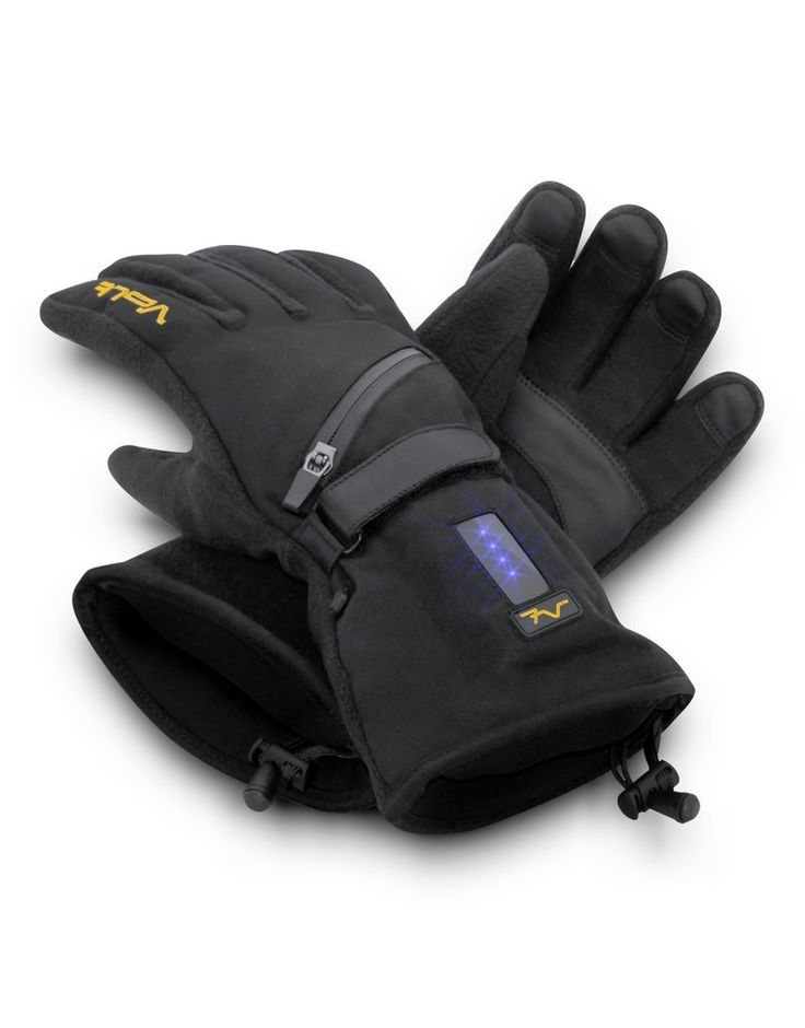 FLEECE – 7v™ Heated Fleece Gloves