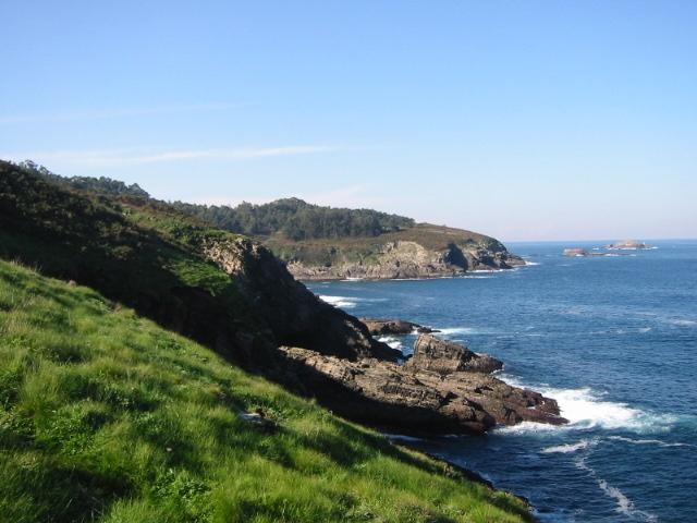 Dexo-Serantes. Oleiros (A Coruña)