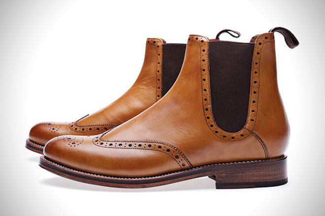 The 15 Best Chelsea Boots for Men