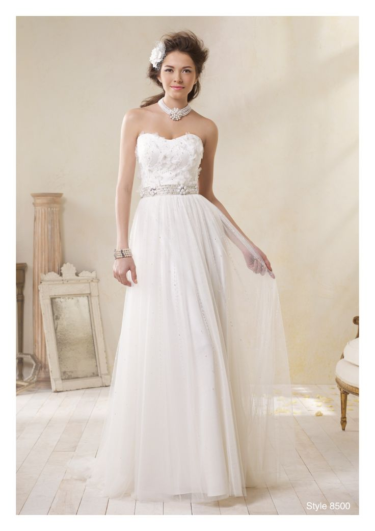 Ziemlich Alfred Angelo Brautjungfern Kleid Galerie - Brautkleider ...