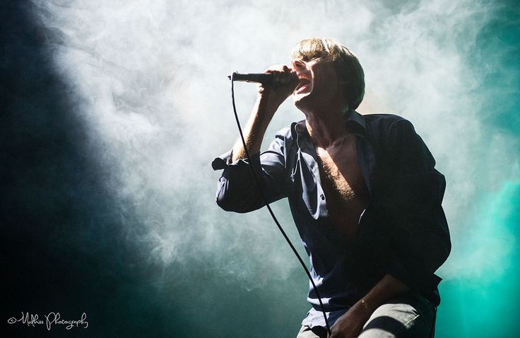 Suede Albert Hall, Manchester Live Review