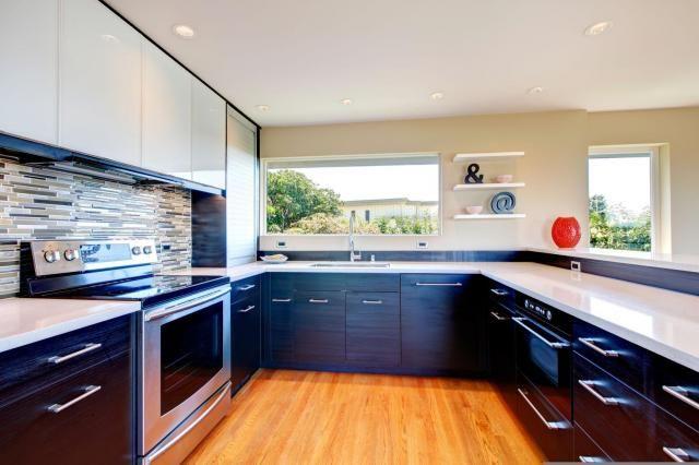 Jakie błędy przy urządzaniu kuchni możesz popełnić? Pomożemy Ci ich uniknąć! #kuchnia #aranżacja #aranżacjakuchni