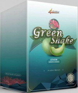 Jovem Green Shake
