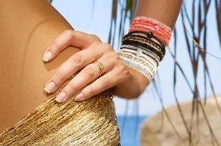 Braziliaanse armband