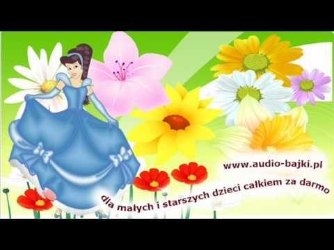 Kopciuszek MP3,  Audio-bajki.pl