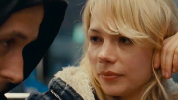 Michelle Williams: 'Blue Valentine,' 'Dawson's Creek,' 'Manchester by the Sea' | Career Highlights #BlueValentine