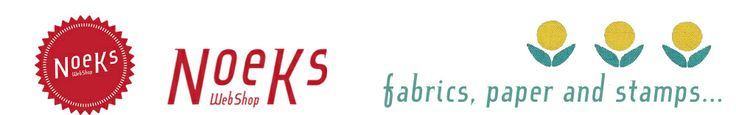 Stoffen  -  NoeKs webshop | fabrics, paper and stamps