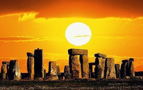 solstício de verão