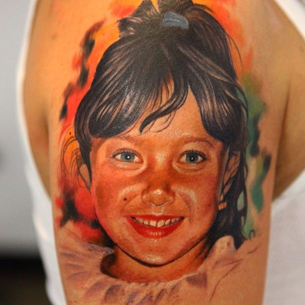 17 best images about forever young ink fy ink toronto for Best realism tattoo artist near me