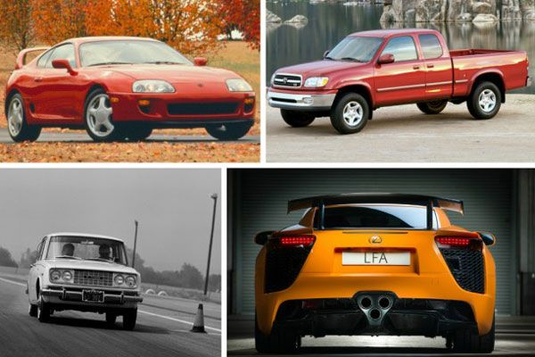 best manual cars of all time