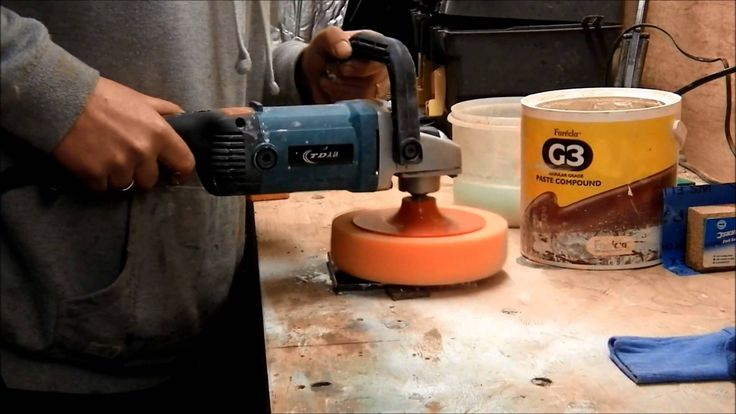 how to get a shiny finish on wood