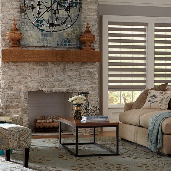50 best Sheer Shades images on Pinterest | Blinds, Shades blinds and ...