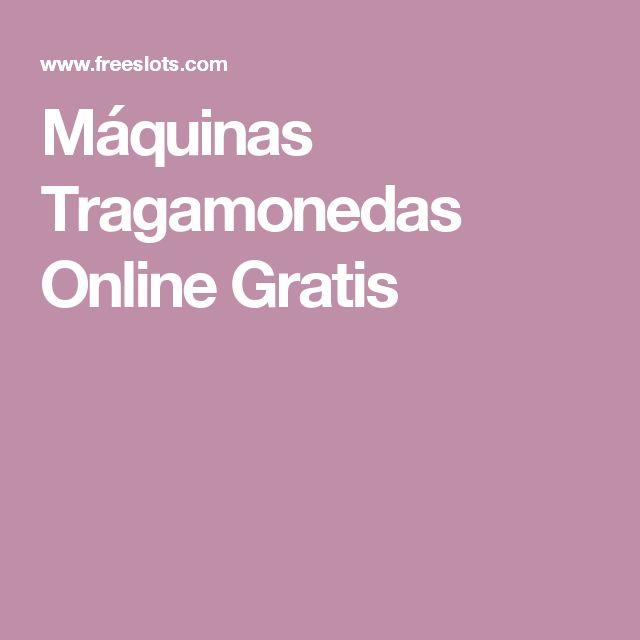 Juegos Tragamonedas Online