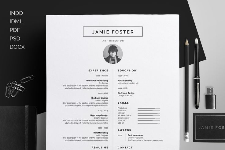 resume-jamie-preview-1-fr
