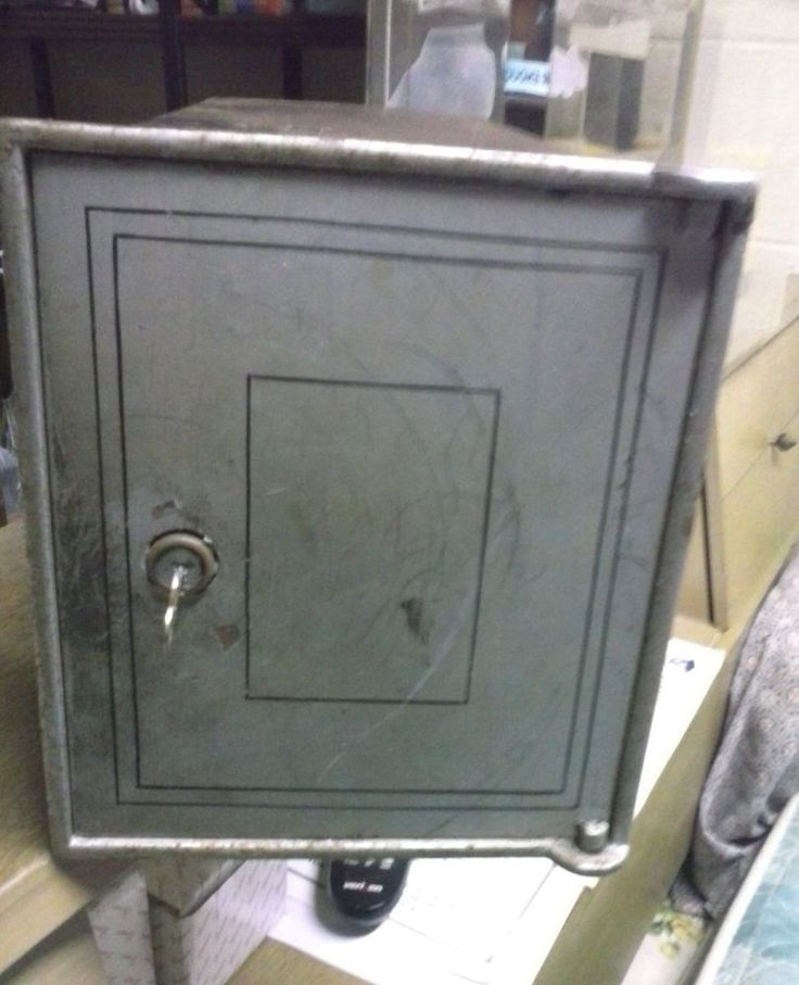 antique wall safe safe deposit box mosler safe co on wall safe id=30681