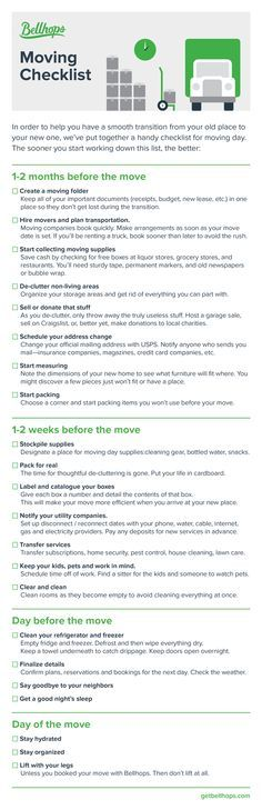 best 25 moving checklist printable ideas on pinterest moving checklist change address checklist and moving hacks