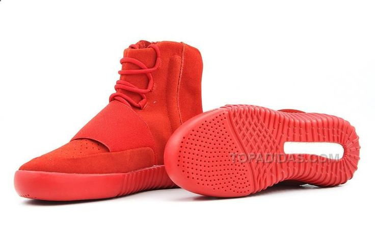 www.topadidas.com... Only$110.00 ADIDAS YEEZY 750 BOOST RED OCTOBER 36-46 Free Shipping!