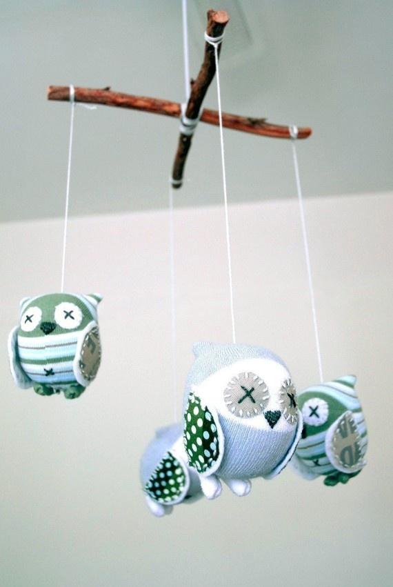 58 Best Diy Sock Owls Images On Pinterest Owls Sock Animals And Owl
