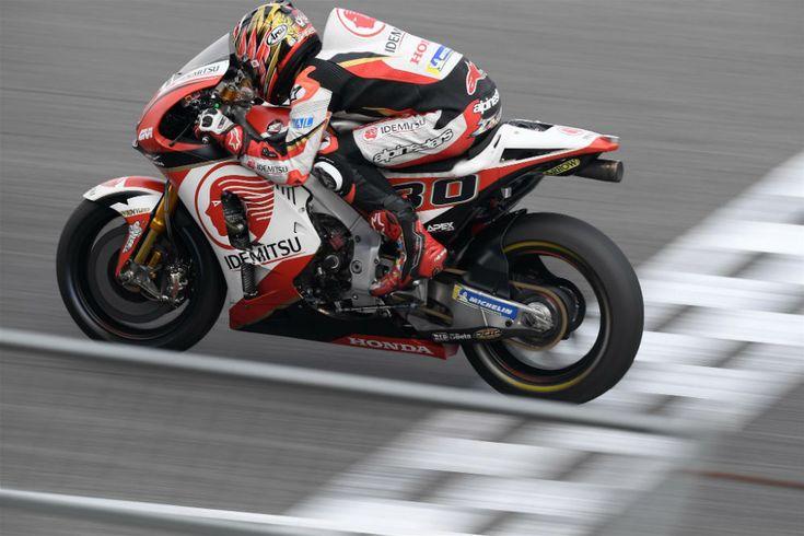 """MotoGP - Cal Crutchlow: """"Nakagami foi um foguete nestes testes da Tailândia"""" - MotoSport - MotoSport"""