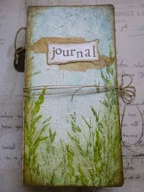 Words and Pictures: Nature Journal